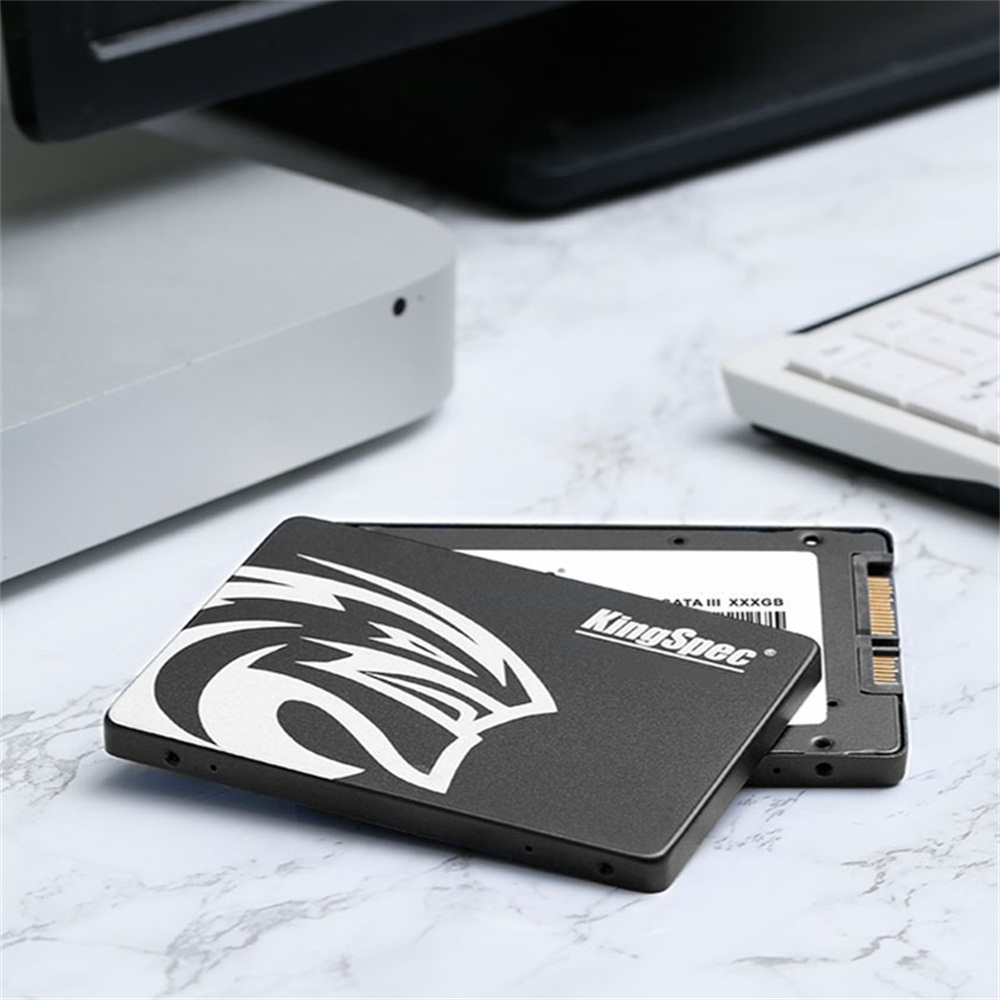 KingSpec HDD 2.5 SSD 60GB 240 GB 360GB SATA3 SSD Internal Solid State Drive SSD Disk For PC Laptop Hard Drive