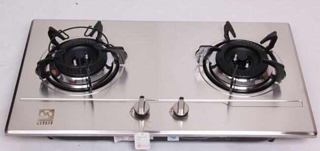 types of stove cooktops
