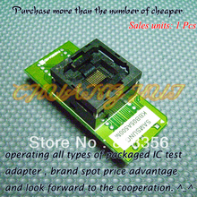 PA80BGA48D программист адаптер NP351-080-396 8.0x13.0 адаптер/гнездо IC/ИК тест гнездо