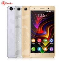 OUKITEL C5 Pro 4G Smartphone 5 0 Inch Android 6 0 Telephone MTK6737 Quad Core 2GB