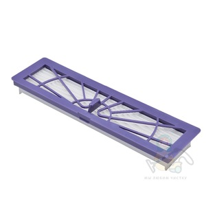 Image 5 - 10 PACK czyste lalka filtr HEPA do Neato Botvac filtr D podłączone D7 D80 D85 D3 D75 D5 70e 75 80 85 filtry do odkurzaczy