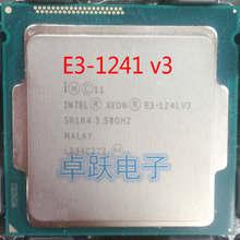 Original Intel Xeon E5-1603V3 CPU 2.8GHZ Quad-Core 10MB 140W E5-1603 1603 processor