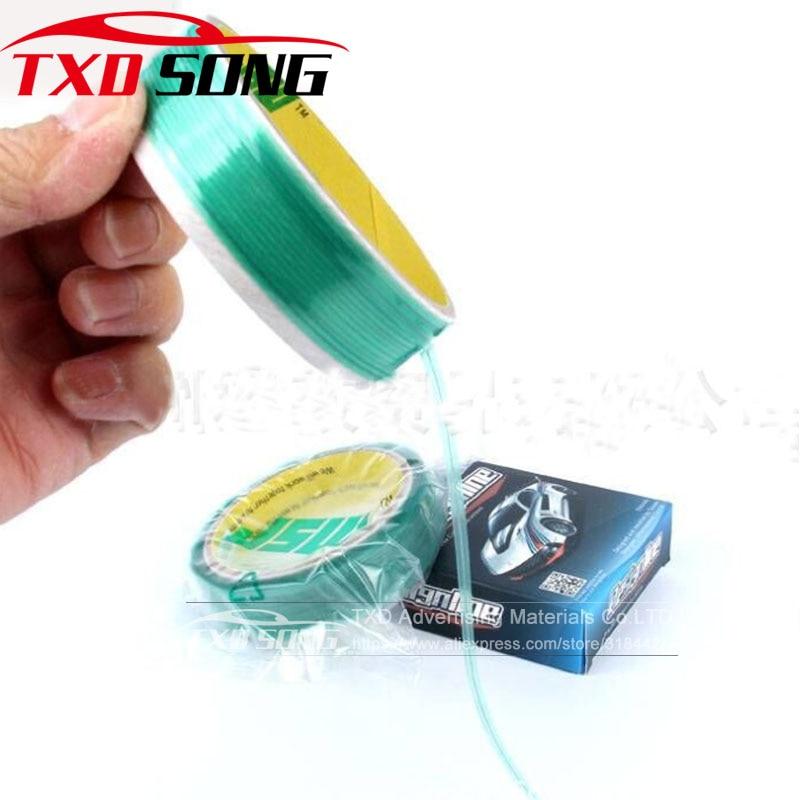 5m/10m/20m/50m Knifeless Tape Design Line Car Sticker Cutting Tape Vinyl Car Wrap Folie Tool Film Cut Knife Car DIY Accessories