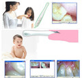 USB Intraoral Oral Dental Camera with 6 led light - Multifunctional ear nose Camera Medical endoscope for home use