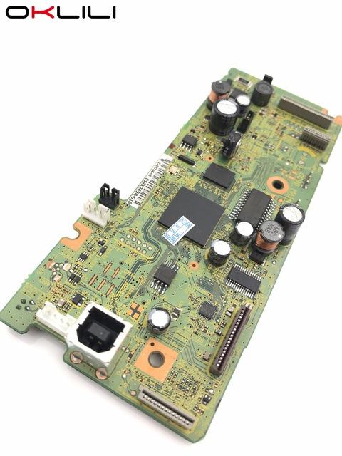2158970 2155277 2145827 placa do formatador placa lógica principal formatter pca conj mainboard mother board para epson l355 l358 355 358