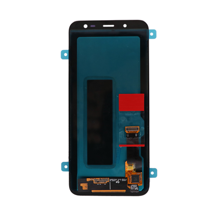 HTB1N5VTXdfvK1RjSspfq6zzXFXaA 100% Original 5.6'' Super AMOLED LCD For Samsung Galaxy J6 2018 J600F J600 Display With Touch Screen Assembly Replacement Parts