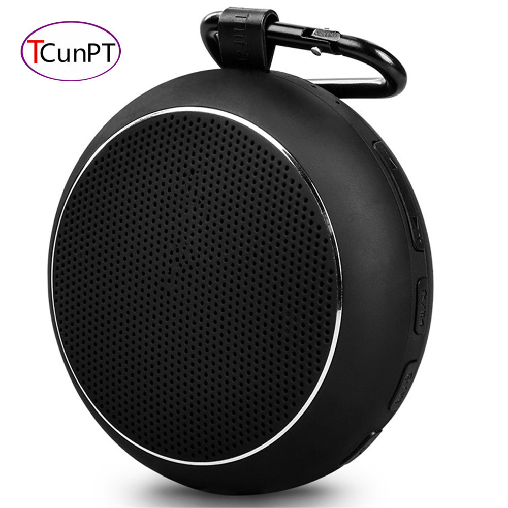 New F1 Outdoor Portable Bluetooth Speaker rugged IPX4 Waterproof Speakers with Powerful Driver/built-in Mic wireless speaker