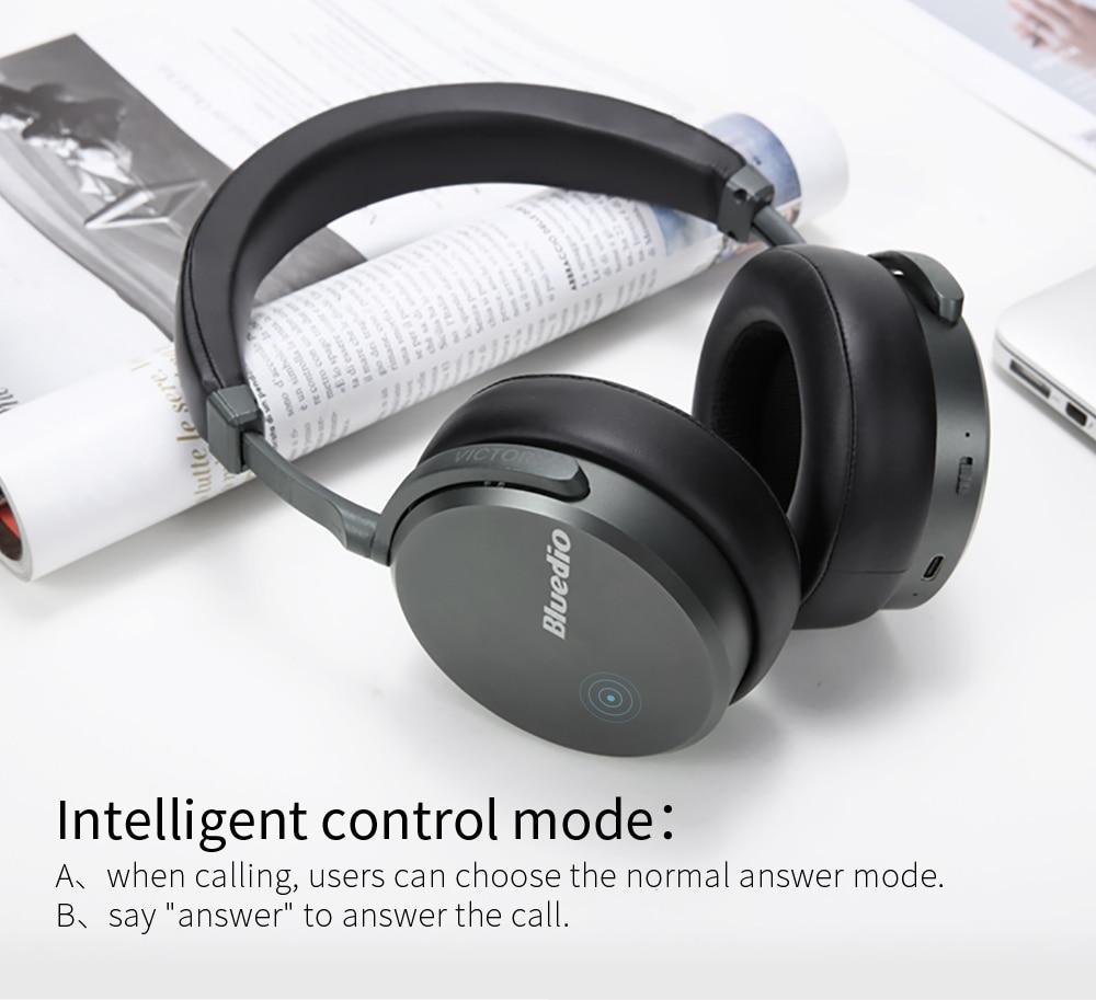 7 Bluedio V2 Bluetooth Wireless (Victory) Headphone in Pakistan brandtech.pk