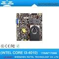 Mini-itx Motherboard Intel Core i3-4010 Dual Core 1.3 G até 16 GB de memória do sistema