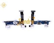 1 pcs Nouveau HH N910 De Charge Port Dock Connecteur Flex Câble USB ruban de Remplacement Pour Sam-sung Ga laxy Note 4 N910F Livraison Gratuite