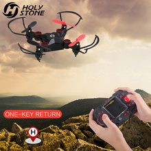 Holy Stone HS190 Mini Drone Quadcopter Headless Mode Racing Dron Opvouwbare Pocket RC Helicopter Toys Geschenken voor Beginner