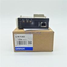 лучшая цена Free shipping Sensor PLC CJ1W-FLN22 FL-net unit sensor