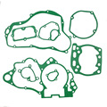For SUZUKI RM250 RM 250 2003 2004 2005 Motorbike Engines Crankcase Covers Cylinder Gasket Kit