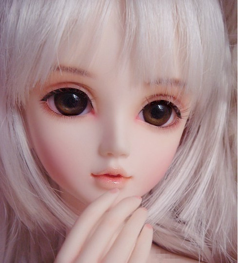 BJD, 1/4 BJD female, YARA free makeup birthday present
