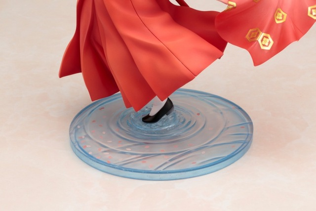 25cm Anime Sakura Wars Shinguuji Sakura Action Figure PVC Collection Model toys brinquedos for christmas gift free shipping