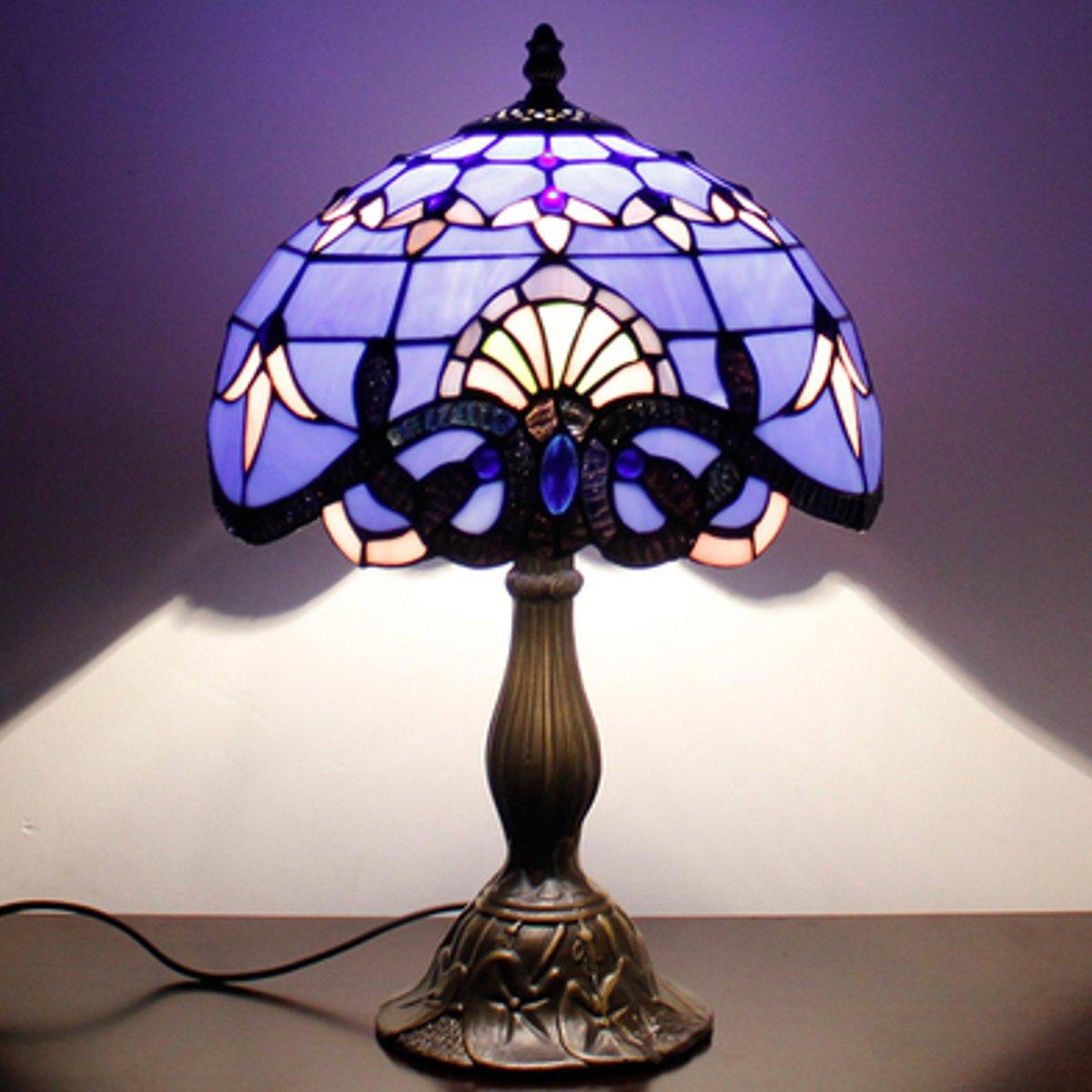 Acquista all'ingrosso Online lampada barocca da Grossisti lampada ...