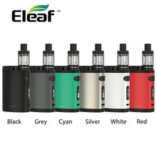Original 200 w eleaf pico doble tc kit w/pico doble caja mod 200 w melo 3 iii mini tanque atomizador 2 ml v eleaf istick pico doble tc Mod