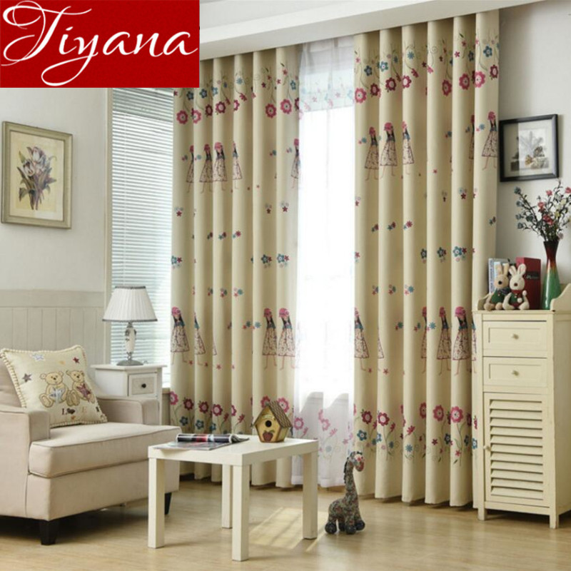 online buy wholesale beautiful bedroom curtains from china