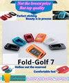 Shipp libre para VW Golf7 V01kswagen cubierta Golf 7 car styling detector de Pintura ABS keys bolsa casos Billetera cadena inteligente/fold