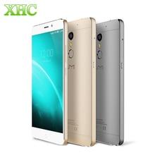 UMI SUPER D'empreintes Digitales ID 5.5 »Mobile téléphone Android 6.0 Helio P10 MTK6755 Octa Core 4 GB + 32 GB 4000 mAh 4G LTE Dual SIM Smartphone