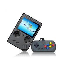 Portable Video Retro Mini Handheld Game Console Player 3.0 Inch 8 Bit Classic TV