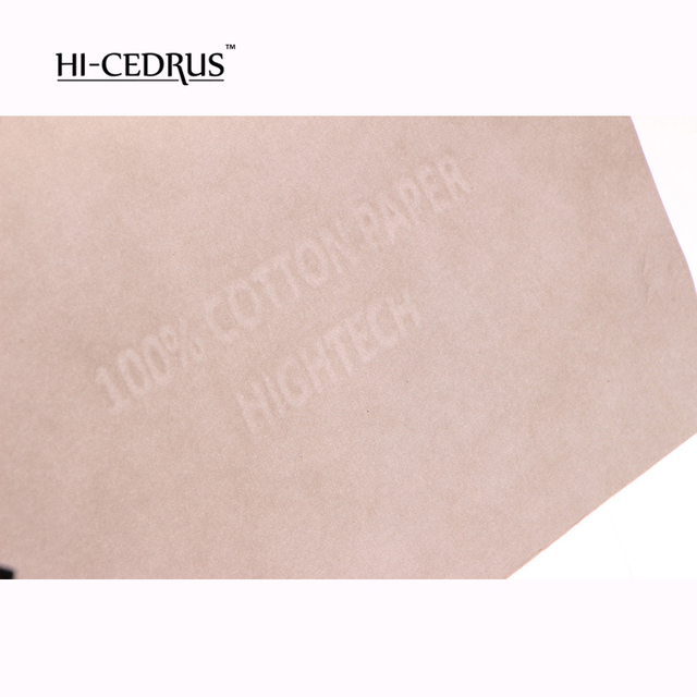 free shipping high quality 50sheets 90gsm 100 cotton paper with