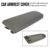 New Arm Rest Cover Center Console Armrest Lid For VW Golf Jetta Bora Passat Beetle Octavia