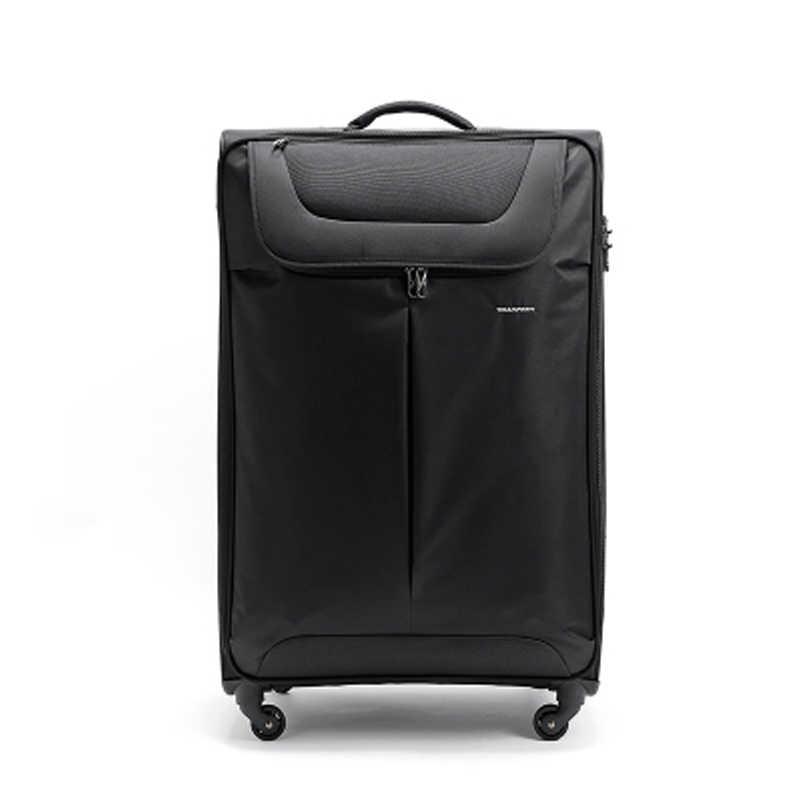 新しい旅行荷物スーツケースオックスフォードスピナースーツケース男性旅行ローリング荷物袋にホイール輪スーツケーストロリーバッグ