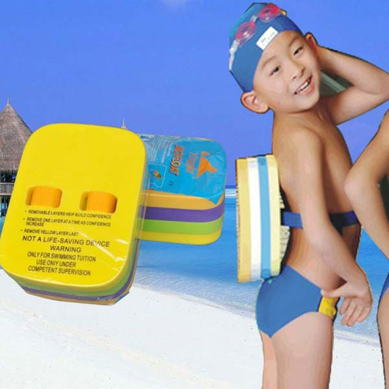 Children Back Floating Kids Swimming Training Board EVA Swimming Float Board Superior Quality For Kids