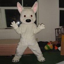 dog  mascot costume cosplay fancy adult chihuahua
