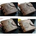 Small Luxury Бренд Мужской Бумажник Мужчины Кошелек Сцепления Удобный Портфель Portomonee Валет Сумка Cuzdan Деньги Мужская Мода Держателя Карты Валле