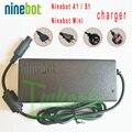 Оригинальный Ninebot Mini Ninebot One A1 S1 зарядное устройство 63V быстрое зарядное устройство сбалансированное транспортное средство EUC запасные аксес...