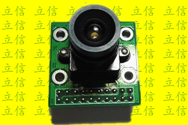 Cc3200 Supporting Camera Head MT9D111