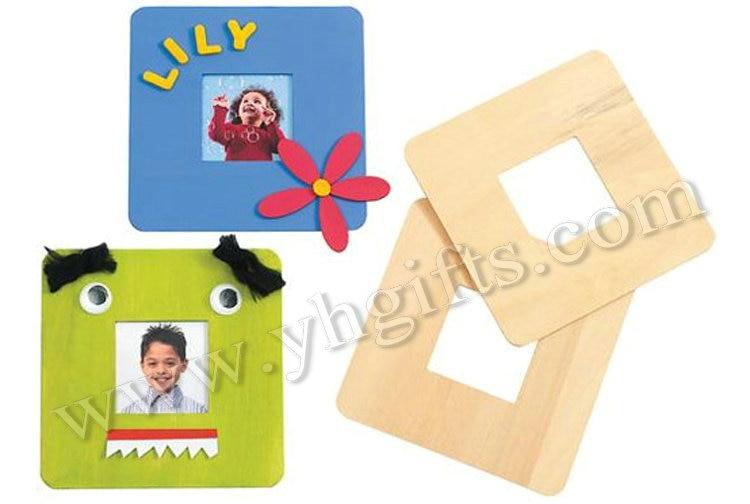 paint unfinished wood framewood toysdrawing toysfamily