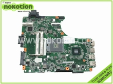 Laptop motherboard for SONY VAIO VPCCB A1830955A V061 1P-0114J00-6013 Rev 1.3 MBX-241 HM65 GMA HD2300 DDR3 Intel Mother Board
