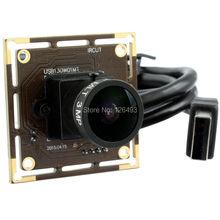 1280*960P HD cmos AR0130 free driver 170degree fisheye lens UVC mini android usb webcam to tablet