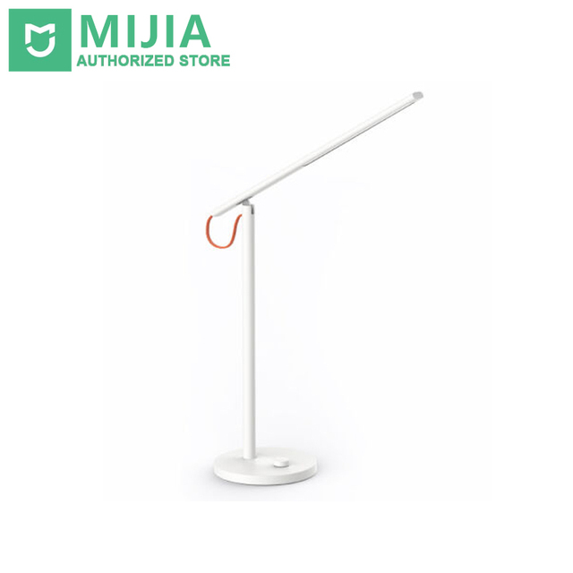 Xiaomi Mijia Desk Lamp LED Smart Table Lamps Desklight Led Light Study Support Mobile Phone App Remote Control