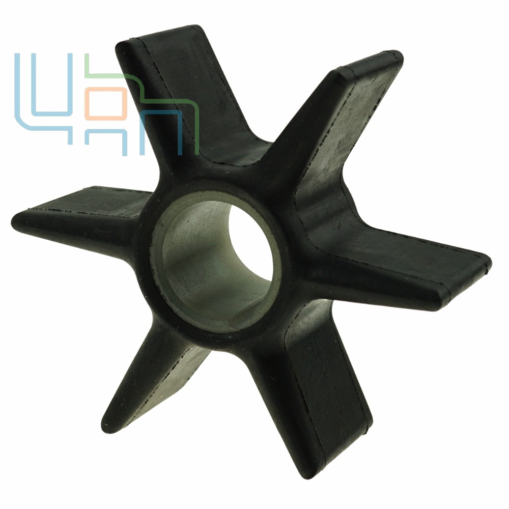 Water Pump Impeller for Honda 150hp BF150 Outboard Boat Parts 19210-ZW1-B04