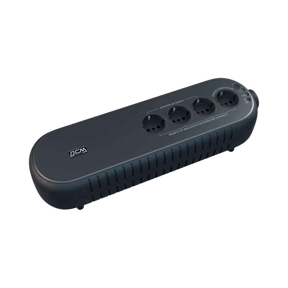 Uninterruptible power supply Powercom WOW 850U Home Improvement Electrical Equipment & Supplies (UPS)