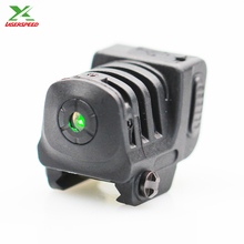 Cheaper Outdoor aming and hunting mini green laser pointer