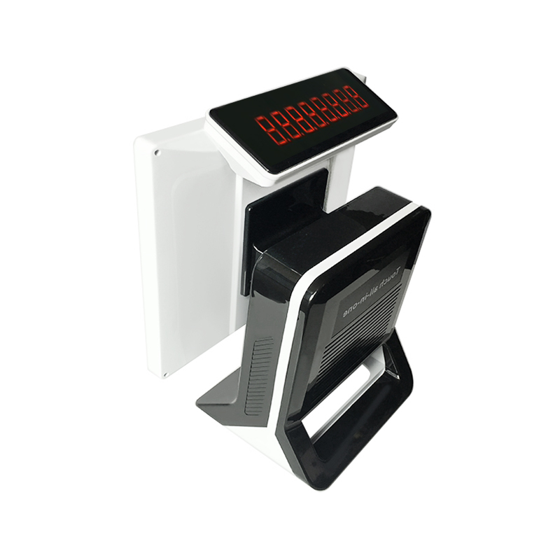 15 Inch Point Of Sale Cash Register Touch Screen Pc All In One Hardware Pos