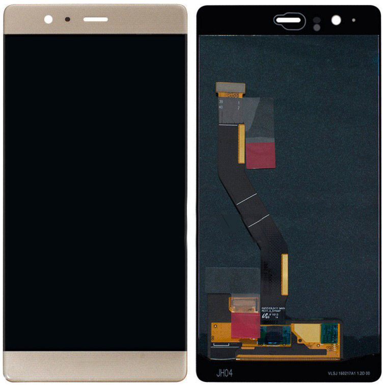 100 Original Lcd Display Touch Screen For Huawei P9 Plus Lcd Digitizer For Huawei P9 Plus