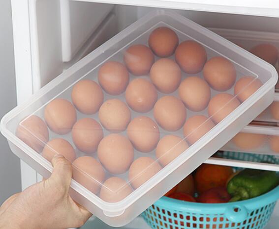 Kühlschrank Ei : Grid kunststoff eierablage kühlschrank ei aufbewahrungsbox