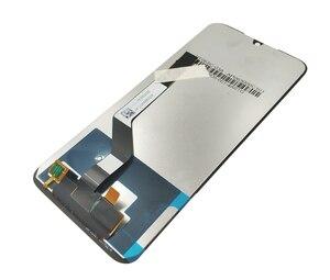 Image 2 - 디지타이저 어셈블리 LCD 디스플레이 스크린 터치, 홍미 노트7 Pro LCD 디스플레이 10 터치 수리 부품 샤오미