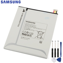 Original Replacement Samsung Battery For GALAXY Tab A 8.0 T355C GALAXY Tab5 SM-T355 SM-P350 P355C T350 T355 EB-BT355ABE 4200mAh srjtek 8 for samsung galaxy tab a 8 0 t355 t350 sm t355 sm t350 t351 lcd dispaly matrix screen tablet pc monitor replacement