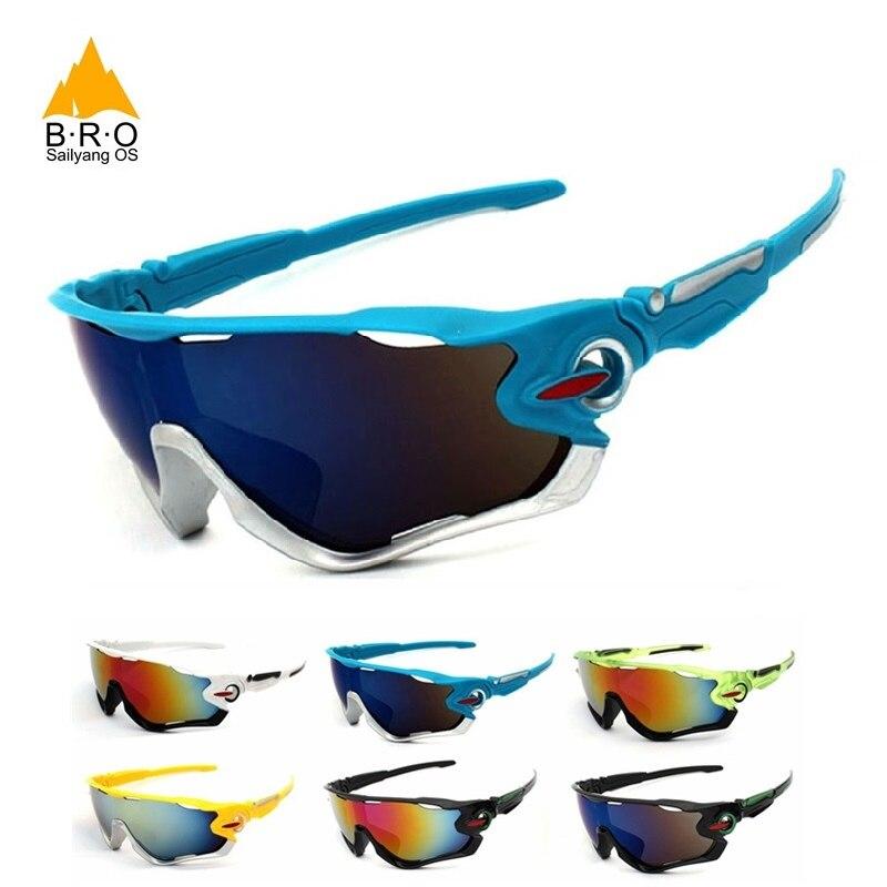 Cycling Glasses Bike Goggles for women men Outdoor Sports font b Sunglasses b font UV400 Big