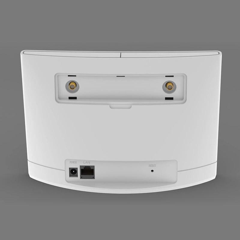 HOT-Cp100 3G 4G routeur/Cpe Wifi répéteur/Modem haut débit routeur sans fil haut Gain antenne externe bureau à domicile routeur avec Si - 4