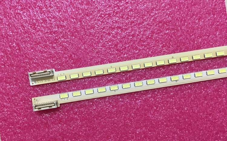 for LCD TV LED backlight Article lamp LC470EUN 3660L-0369A 6920L-0089A 6920L-0089B 1Piece=64LED 609MM 1set=2Piece Left and rightfor LCD TV LED backlight Article lamp LC470EUN 3660L-0369A 6920L-0089A 6920L-0089B 1Piece=64LED 609MM 1set=2Piece Left and right