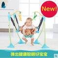 Rainforest Jumperoo Bebê Bouncer Jumper Activity Center Balanço Do Bebê Cadeira De Balanço Do Bebê