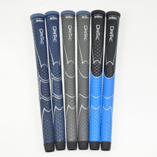 Wholesale New Winn Dri Tac Midsize Golf Grips 3 colors for choice 100pcs/lot DHL Free Shipping Golf Club Grips